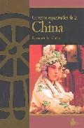 Cuentos espirituales de la China