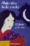 El dedo y la luna, cuentos zen, haikus y koans de Alejandro Jodorowsky