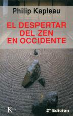 Libro Despertar del zen en el occidente