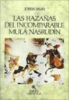 Las hazañas del imcomparable Mulá Nasrudín