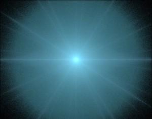 Punto de luz