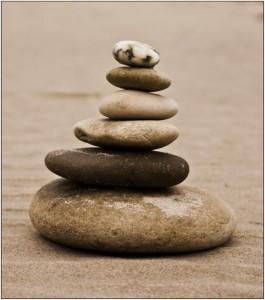 Zen piedras