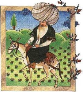 Mulá Nasrudín