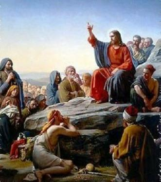 Sermón de la montaña