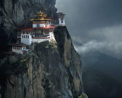 Monasterio budista