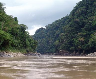 Río Oeste