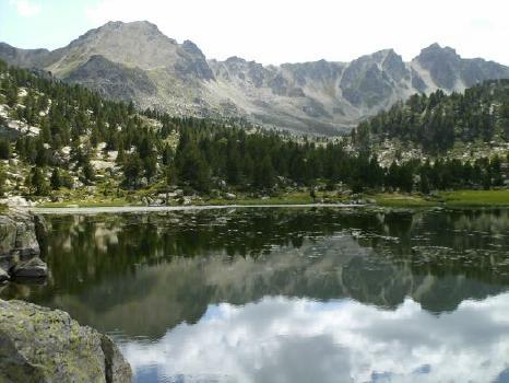 Eco en la montaña