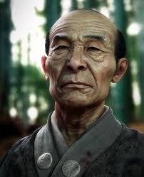 Viejo Samurai