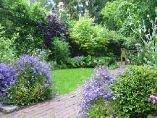 Jardín del gigante