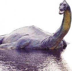 Monstruo Loch Ness
