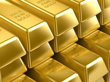 pieza de oro