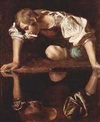 Reflejo Narciso
