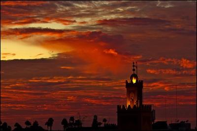 Cielo Marrakech