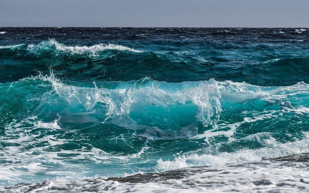 Vivir son expectativas, cuento sobre un hombre que querría ver el mar